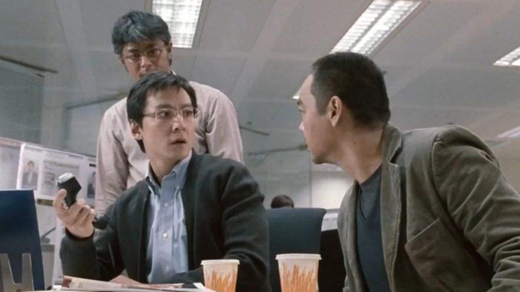 古天乐和吴彦祖买彩票,赌上了全部身家,没料是个圈套