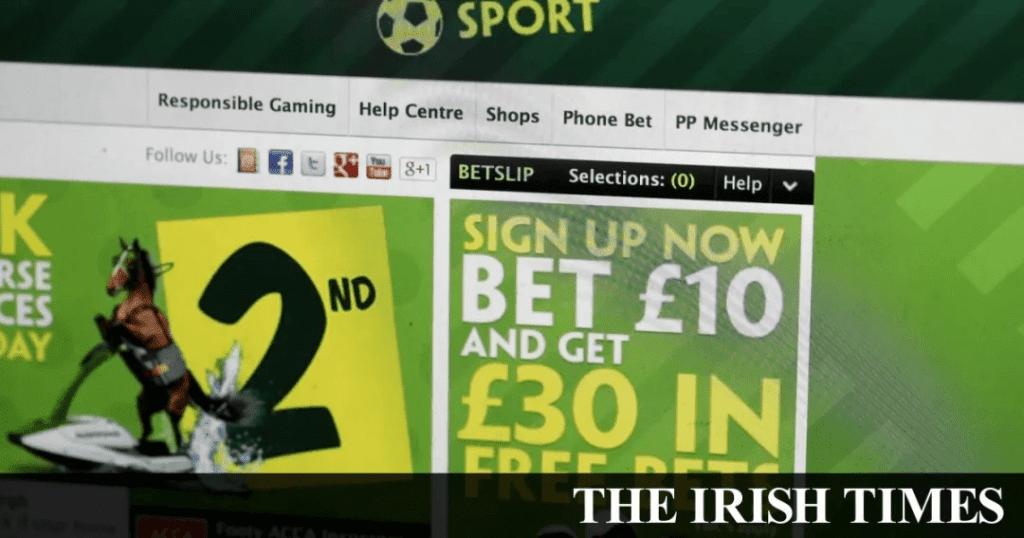 爱尔兰劳工党推出新法案草案,拟禁止博彩广告