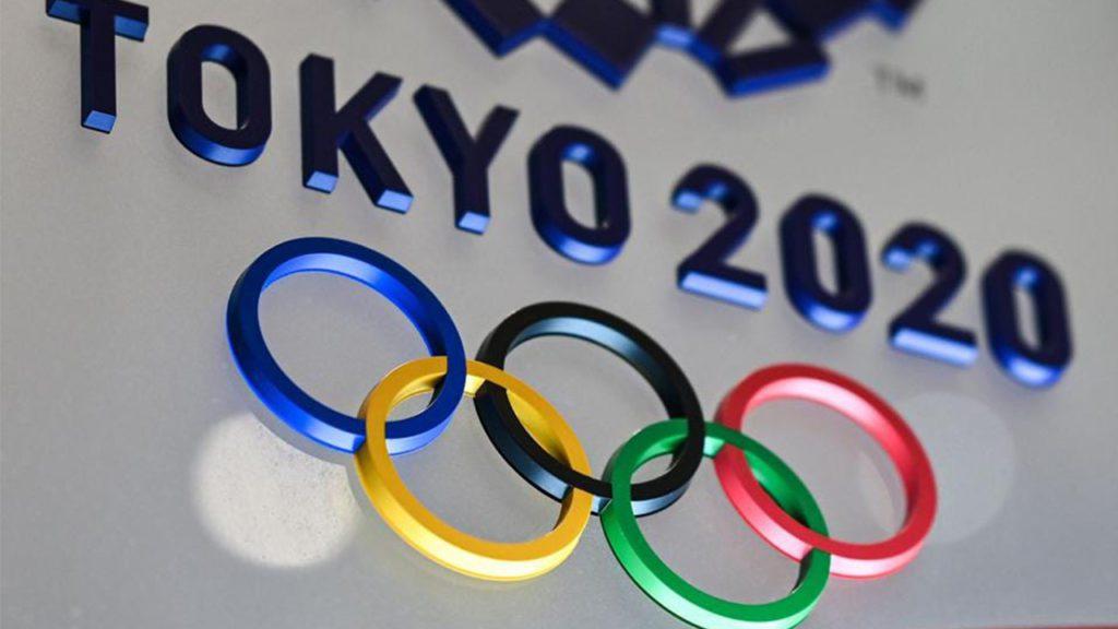 2021 tokyo olympics东京奥运会